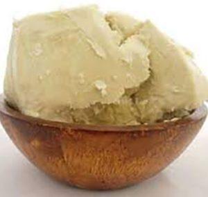 Shea butter Ghana